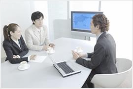 医療法人設立業務(医療法人化の是否)のイメージ